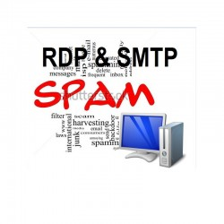 RDP & Unlimited Local SMTP Full DKIM, SPF, Private Domain, Private IP