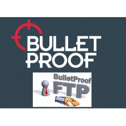 BULLET PROOF FTP SERVER FOR LOKI BOT
